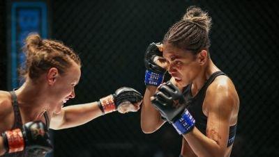 Halle Berry is een vechtsporter in de trailer van Netflix-film 'Bruised'