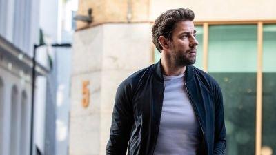 Amazon Prime Video verlengt 'Tom Clancy's Jack Ryan' met een vierde seizoen