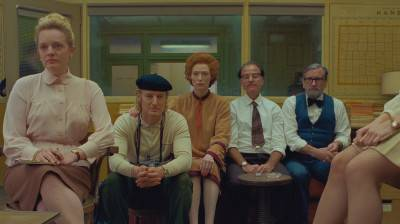 Cannes 2020 maakt line-up bekend