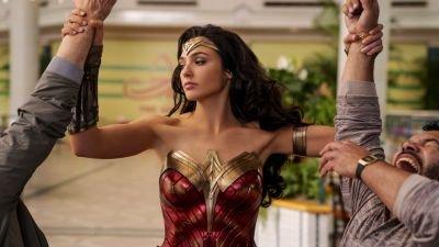 Regisseur Patty Jenkins geeft update over 'Wonder Woman 3'