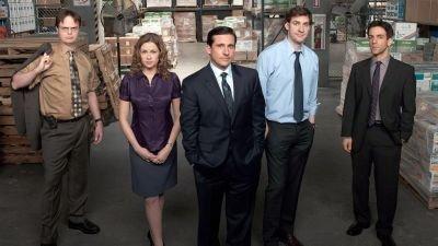 Nieuw op Netflix: alle seizoenen van 'The Office' met Steve Carell