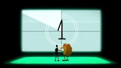 Netflix deelt trailer van Italiaanse komische animatieserie 'Strappare lungo i bordi'