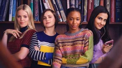 HBO Max deelt eerste trailer van Mindy Kalings nieuwe serie 'The Sex Lives of College Girls'