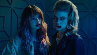 Nieuw op Netflix: thriller 'Night Teeth' over twee bloeddorstige vampieren