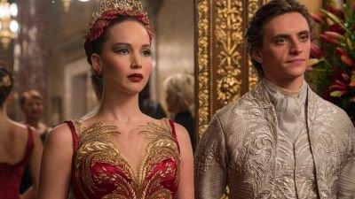 Vanavond op tv: Jennifer Lawrence in 'Red Sparrow'