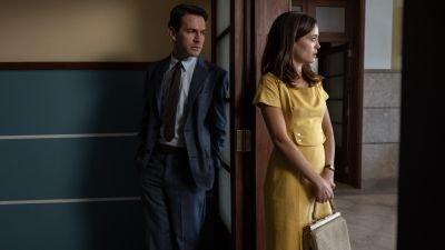 Netflix onthult de trailer en releasedatum van Portugese dramaserie 'Glória'