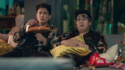 Nieuw op Netflix: komische sciencefictionserie 'Life's a Glitch with Julien Bam'