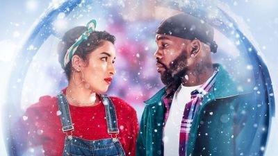 Netflix onthult de trailer van gloednieuwe kerstserie 'Christmas Flow'