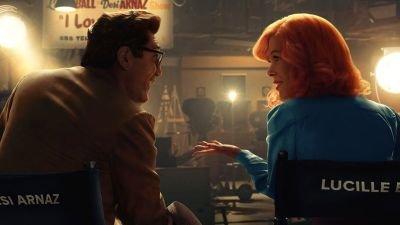Nicole Kidman en Javier Bardem schitteren in de teaser van Aaron Sorkins 'Being the Ricardos'