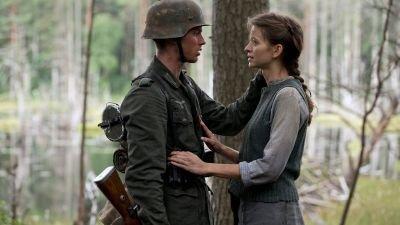 Nieuw op Disney+: miniserie 'Der Überläufer' over een ongelukkige soldaat tijdens de Tweede Wereldoorlog