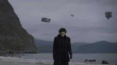 'Dune' mag best in tweeën volgens cinematograaf Greig Fraser