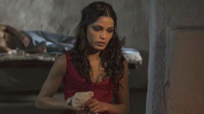 Netflix bemachtigt rechten 'The Henna Artist' met hoofdrol voor Freida Pinto