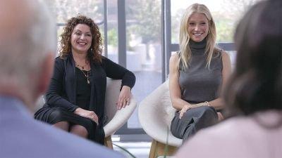 'Sex, Love & Goop', de nieuwe realityserie van Gwyneth Paltrow vanaf vandaag te zien op Netflix