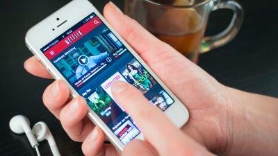 Netflix trok 14% meer kijkers tijdens Facebook- en Instagram-storing begin oktober