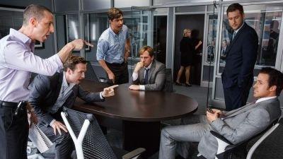 Vanavond op tv: Christian Bale in waargebeurde Oscarwinnaar 'The Big Short'