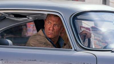 Onderzoek Radboudumc wijst uit: James Bond is een viespeuk