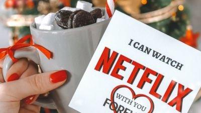 Netflix onthult titel van nieuwe kerstfilm met Lindsay Lohan: 'Christmas in Wonderland'