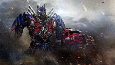 Opnames nieuwe 'Transformers'-film afgerond, eerste foto te zien van Optimus Prime