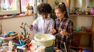 Nederlandse familiefilm 'De Grote Slijmfilm' komt naar Netflix