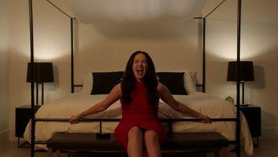Nieuw op Netflix: Kate Siegel in mysterieuze horrorfilm 'Hypnotic'