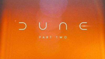 'Dune 2' officieel aangekondigd door Warner Bros.