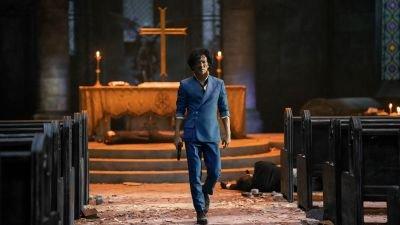 Netflix deelt de veelbelovende trailer van actieserie 'Cowboy Bebop'