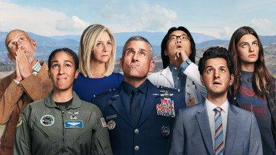 Greg Daniels over het mysterie in 'Space Force' en zijn plannen voor een tweede seizoen