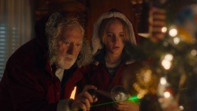 Releasedatum bekend van Vlaams-Nederlandse Netflix-kerstfilm 'De Familie Claus 2'