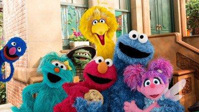 Amerikaanse 'Sesamstraat' maakt aflevering over racisme