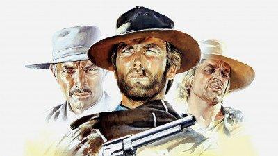 Vanavond op tv: klassieker 'For a Few Dollars More' van Sergio Leone