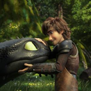 Winactie 'How to Train Your Dragon 3'
