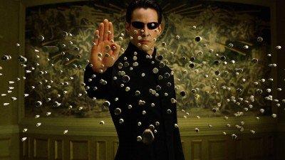 Keanu Reeves over 'The Matrix 4': 'Het is een prachtig verhaal'