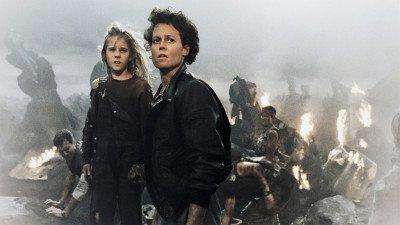 Vanavond op tv: Oscarwinnende film 'Aliens' van James Cameron