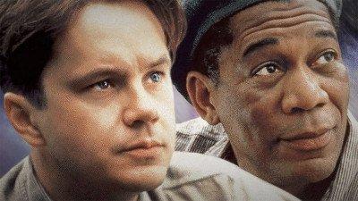 Vanavond op tv: de nummer 1 uit de top 100 films 'The Shawshank Redemption'