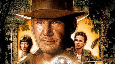 Waarom David Koepp niet langer het script van 'Indiana Jones 5' schrijft