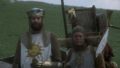 'Monty Python & the Holy Grail' belandt in uitzending Fox News