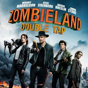Winactie 'Zombieland: Double Tap'