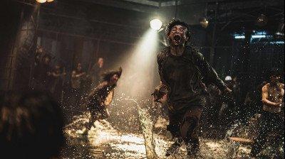 Koreaanse zombiefilm 'Peninsula' brengt trailer in 8k-kwaliteit uit