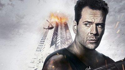 Vanavond op tv: klassieker 'Die Hard' met Bruce Willis