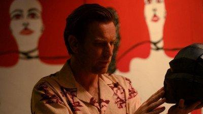 Ewan McGregor speelt Jimmy Cricket in Guillermo del Toro's 'Pinocchio'