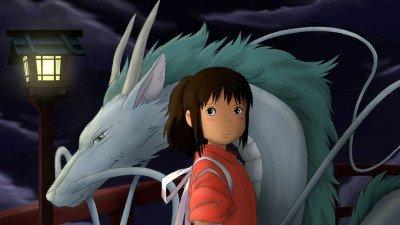 Studio Ghibli-films komen naar Netflix