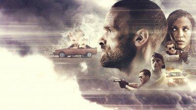 Trailer nieuwe Franse Netflix-film 'Balle perdue' zit boordevol actie