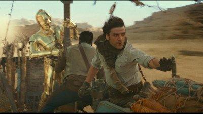 Oscar Isaac ziet een terugkeer naar 'Star Wars' niet gebeuren