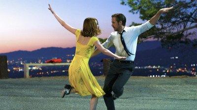Vanaf vandaag te zien op Netflix én Videoland: 'La La Land' met Emma Stone en Ryan Gosling