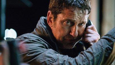 Gerard Butler herenigt met 'Angel Has Fallen'-regisseur voor actiefilm 'Kandahar'