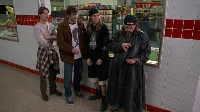Kevin Smith over 'Mallrats 2': 'Ik hoop dat Ben Affleck weer meedoet'