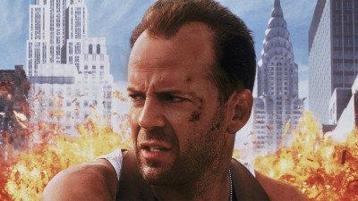 Vanavond op tv: 'Die Hard: With a Vengeance' met Bruce Willis