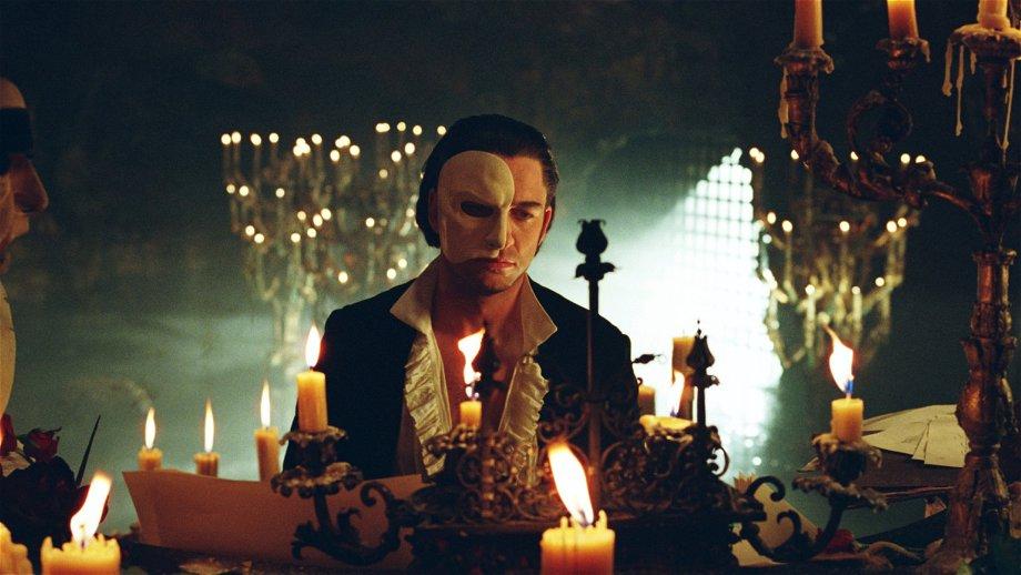Makers 'Narcos' werken aan een miniserie van 'The Phantom of the Opera'