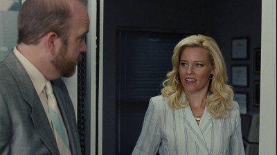 Elizabeth Banks is Ms. Frizzle in live-actionremake van 'The Magic School Bus'