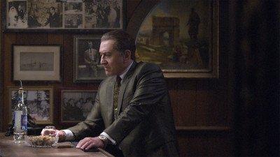 Aankondiging nieuwe film van Scorsese met De Niro en DiCaprio